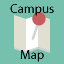 Campus Map for Download